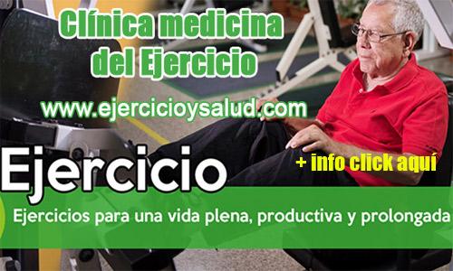 Clínica Medicina del Ejercicio